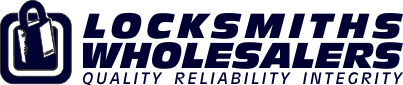 Locksmiths Wholesalers Logo